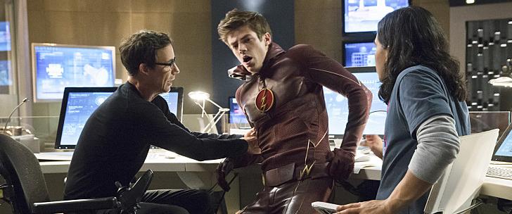 The Flash S01E03