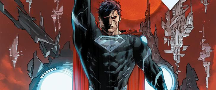 Avant-Première VO: Review Superman: Lois & Clark #1