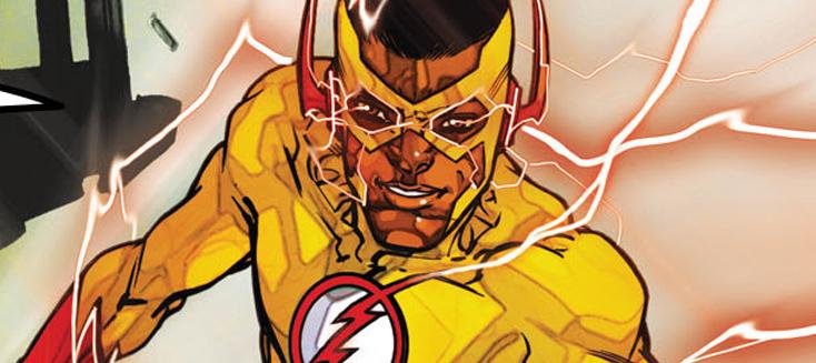 Avant-Première VO: Review Flash #9