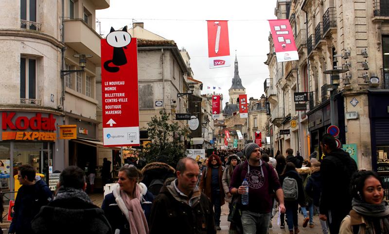 Angoulême 2019