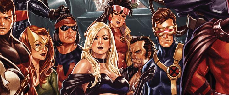 Avant-Première Comics VO: Review House of X #1 - Comic Box