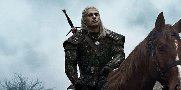 The Witcher : première bande-annonce