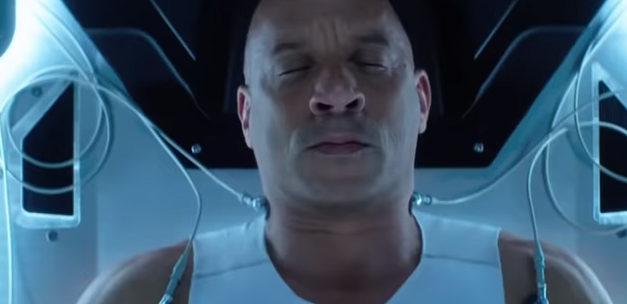 Bloodshot – Le Trailer
